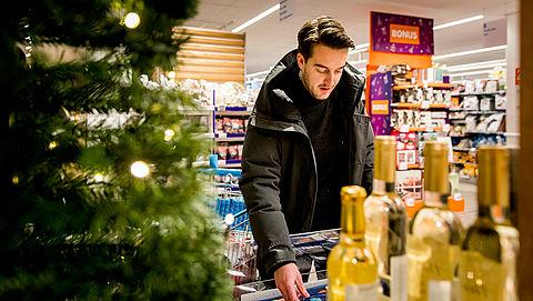 Opnieuw meer supermarkten open op eerste kerstdag}