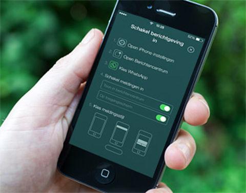 Consumententip: Problemen na update WhatsApp