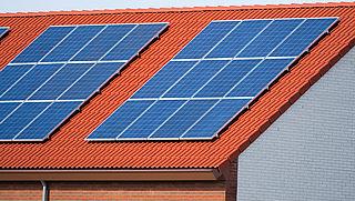 'Reststroom zonnepanelen krijgt mogelijk label voor groene stroom'