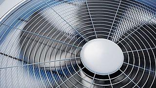 'Let op met ventilator wegens corona'