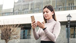 'Telecomaanbieders moeten gegevens ongewenste anonieme bellers vrijgeven'