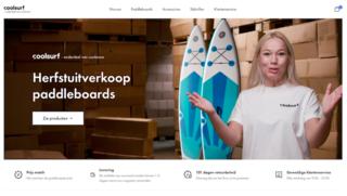 Webshop CoolSnow steekt meer moeite in zijn reputatie dan in zijn klanten