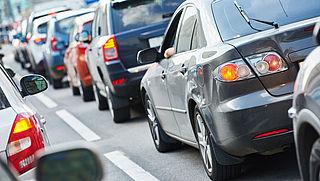 Autobezitters betalen 147 miljoen meer wegenbelasting