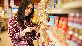 Vaak onjuiste voedingsclaims op producten voor afvaldieet
