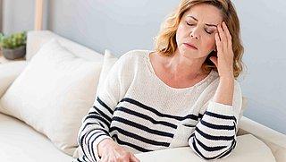 'Coronapatiënten met langdurige klachten ervaren vaak problemen met hun brein'
