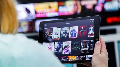 'NPO en Netflix oneens over uitzendrechten nieuwe series'