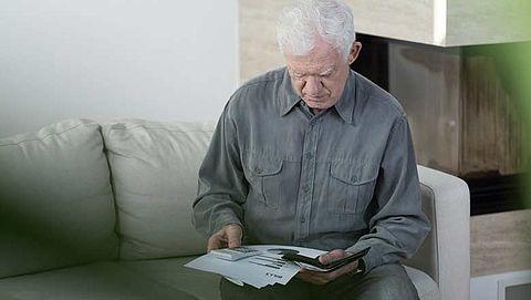 Langer herstel pensioenfonds levert weinig op }