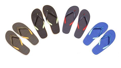 Waarschuwing: Primark-slippers bevatten chemische stof}