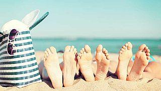 Bijna 70% Nederlanders deze zomer op vakantie