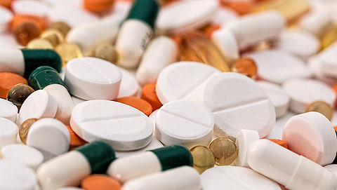 Zo kan je met minder medicijnen gezonder leven