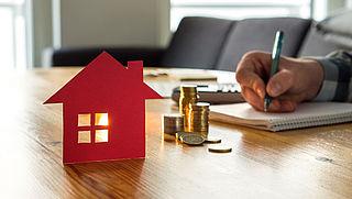 'Negatieve hypotheekrente in Nederland niet waarschijnlijk'