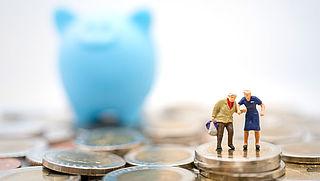 Pensioenfondsen in zwaar weer door coronacrisis