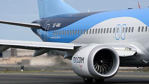 EU: zorgen om te snelle goedkeuring Boeing 737 MAX}