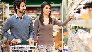 Consumptie maakt grootste sprong in jaren