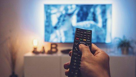 Is het geluid van je televisie harder tijdens een reclameblok?