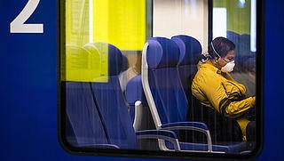Krijg je een boete als je geen mondkapje draagt in het openbaar vervoer?