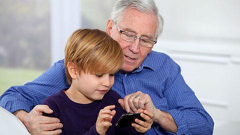 Kamer wil geen omgangsrecht opa en oma