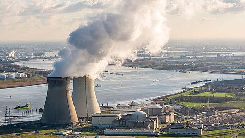 'Pensioenfondsen beleggen in kerncentrales Doel en Tihange'}