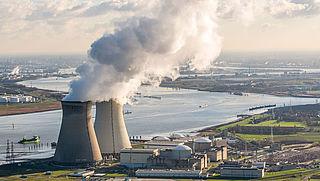 'Pensioenfondsen beleggen in kerncentrales Doel en Tihange'