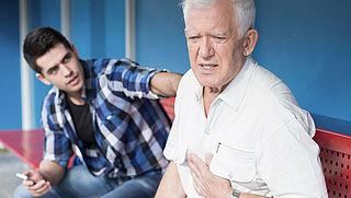 Inwendig letsel door metaalmoeheid Groningse ribprothesen