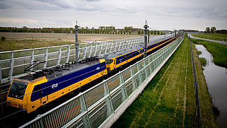 'Voldoende punctualiteit en zitplaatskans op hogesnelheidslijn'