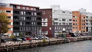 'Woningcorporatie heeft weinig aandacht voor duurzaamheid'