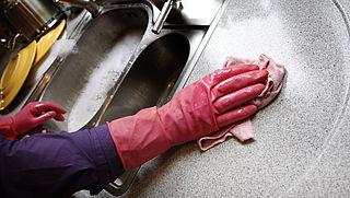 4 tips om je keuken schoon te maken