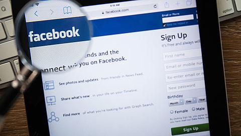 Facebook oplettender geworden sinds dataschandaal}