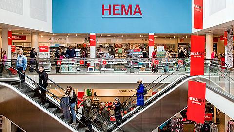 'Lekker weg'-cadeaukaart van HEMA niet inwisselbaar op aangegeven locaties