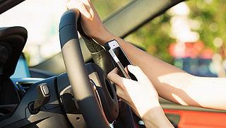 Nieuwe modus op iPhones blokkeert notificaties tijdens autorijden