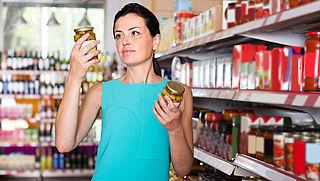 71% van consumenten wil kleurcodes met voedingswaarden