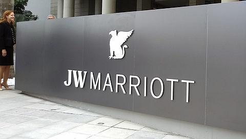 Datalek Marriott een na grootste ooit: 500 miljoen slachtoffers