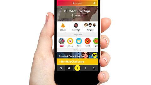 Video's van populaire kinder-app Musical.ly eenvoudig te onderscheppen