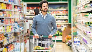 Omzet gestegen door verkoop voedingsmiddelen