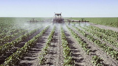 Europese afspraken over hormoonverstorende pesticiden}