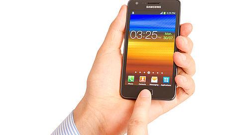 Samsung voor de rechter vanwege uitblijven updates
