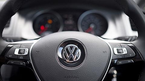 Volkswagen, BMW en Daimler gaan 5 miljoen dieselauto's voorzien van update}