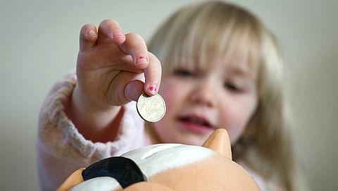 Kinderspaarrekening: waar haal je het hoogste rendement?}