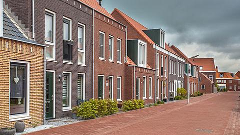 Aantal woningverkopen in september toegenomen