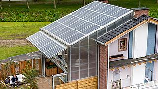 'Huiseigenaren komen vaak geld tekort voor verduurzamen woning'
