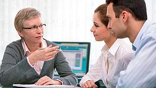 Adviseur houdt positie op hypotheekmarkt