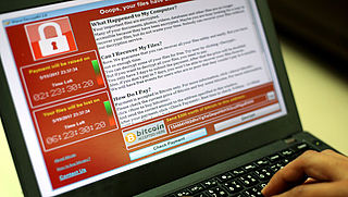 Ransomware dreigt ook voor Nederlandse computergebruiker