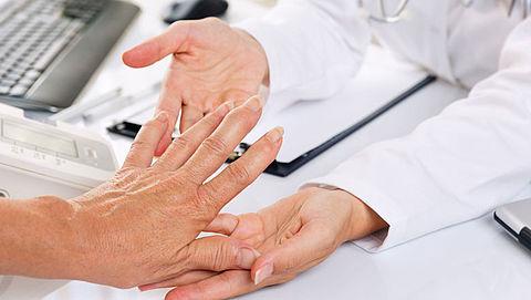 'Vergoed meer fysiotherapie voor reumapatiënten'