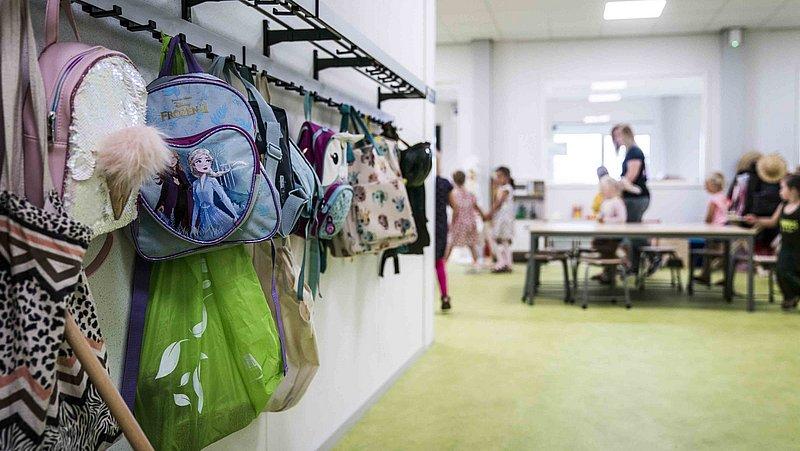 Scholen voor 8 februari open zou een 'klein wondertje' zijn, aldus Rutte