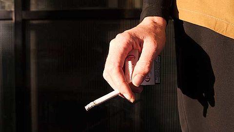 Kamer pleit voor maatregelen tegen roken}