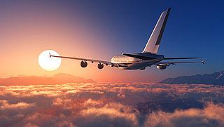Europees waarschuwingssysteem moet luchtruim veiliger maken