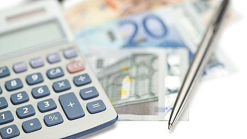 Geringe huurverhoging lage inkomens