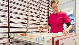 'Nieuwe medicijnen sneller toegelaten na juiste procedure'