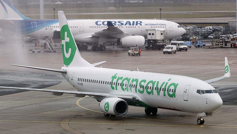 Transavia experimenteert met wegen passagiers