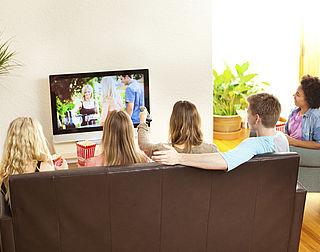Tv-abonnement niet meer populair onder Nederlanders